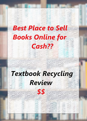 Recycle-A-Textbook