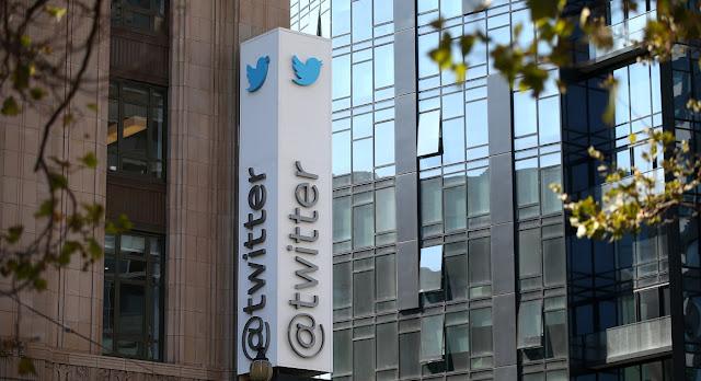 Twitter esta semana suspensa várias contas proeminentes ligadas ao movimento 'alt-right'