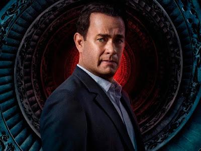 Primeros pósters de 'Inferno', con Tom Hanks como Robert Langdon