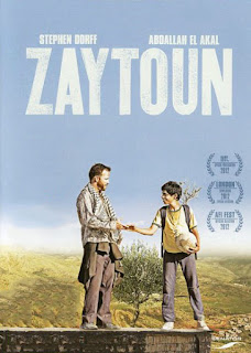 Zaytoun - BDRip Dual Áudio