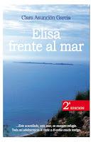 Elisa frente al mar - Clara Asunción García