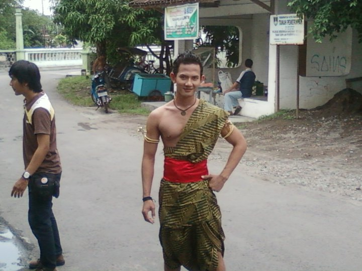 BoyIndo Lover: Bronis Indonesia #6