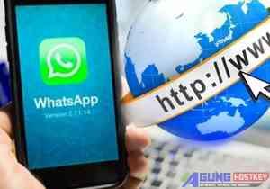 Cara Membuat Tautan Link Whatsapp Langsung Menuju Chat Ke Nomor Kita - ,whatsapp link wallpaper, tautan whatsapp wallpaper, otomatis nomor kita chat