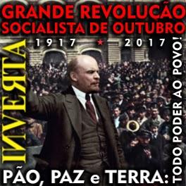 Centenário da Grande Revolução Soviética