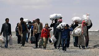 Lagi, Serangan Udara Pengecut Oleh AS Bunuh Belasan Warga Sipil Suriah