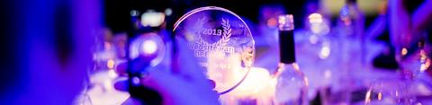 圖片說明: 年度最佳網站,圖片來源: WebSiteVanHetJaar
