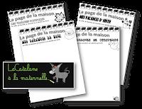 Pages de la maison (LaCatalane)