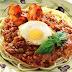 Bacon And Egg Pasta Recipe
