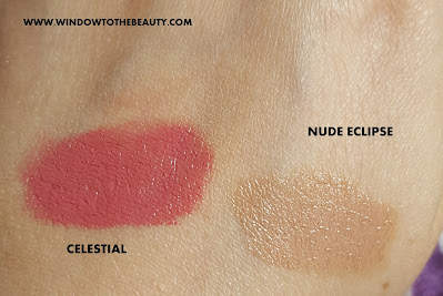 rimmel lipsticks swatches