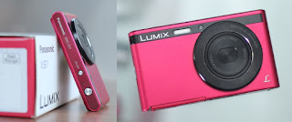 Jual Kamera Bekas Panasonic Lumix DMC-XS1