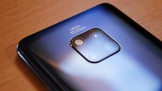 ثمن ومواصفات هاتف Huawei Mate 20 Pro