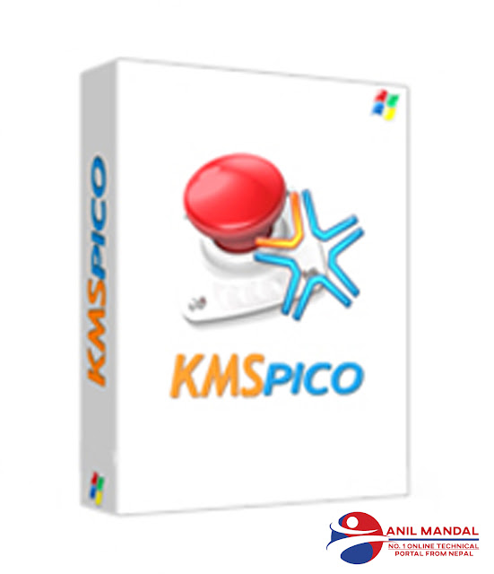 KMSpico Best Windows and office Activator
