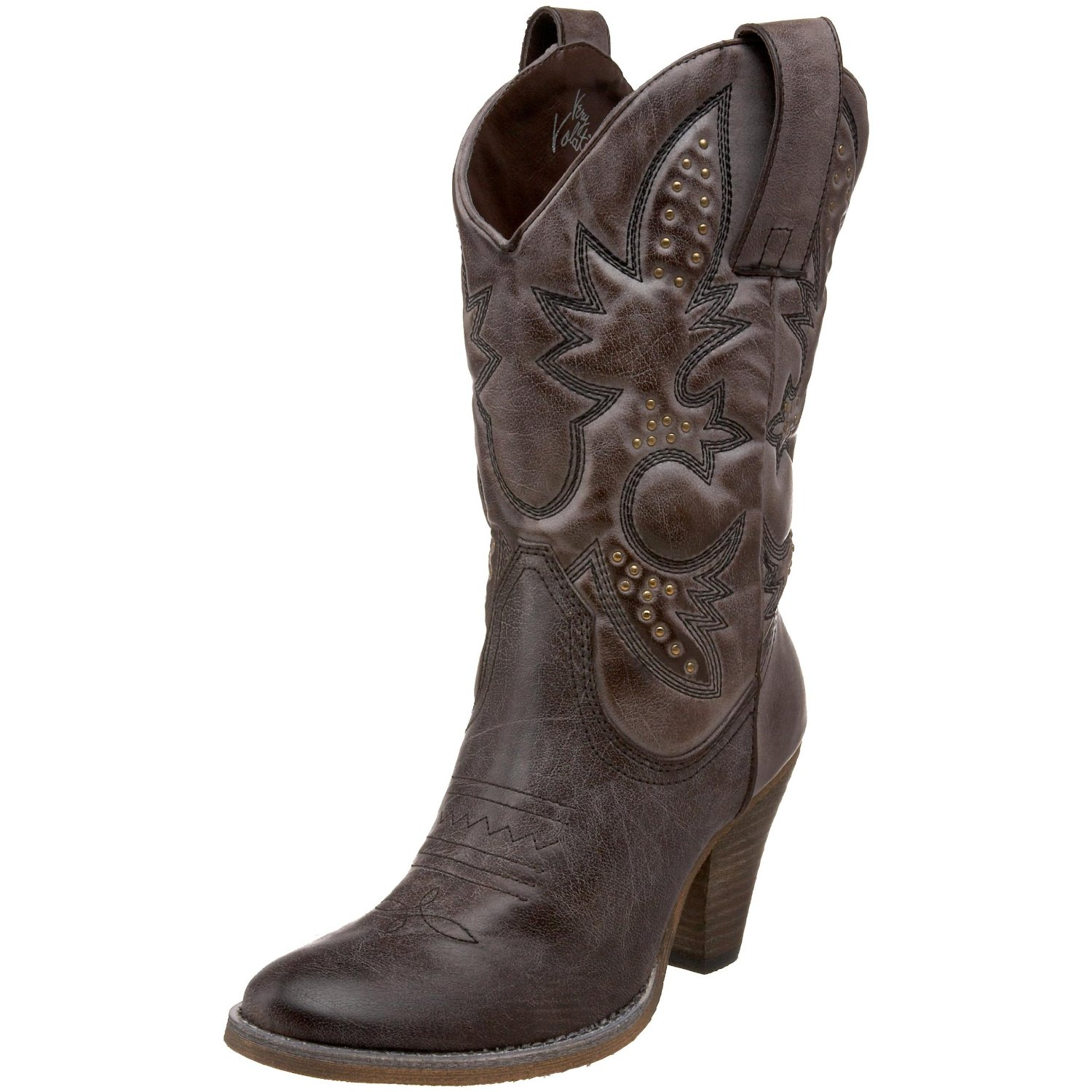 Women S Western Cowboy Boots Cowgirl Boots 2019