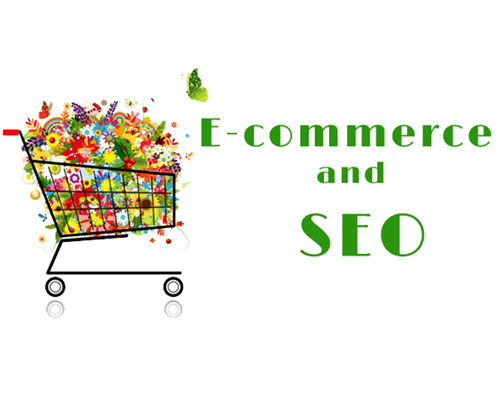 SEO for Ecommerce Sites