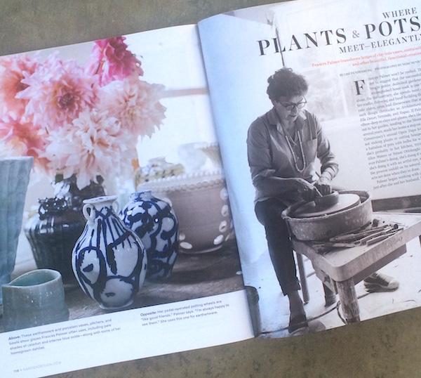 Garden Design Magazine- Summer 2017 Issue