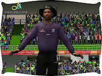 ICC T20 World Cup 2014 Patch Gameplay Screenshot - 5