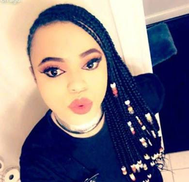 Bobrisky Slams Lady Asking Him To Stop Talking With Her Husband