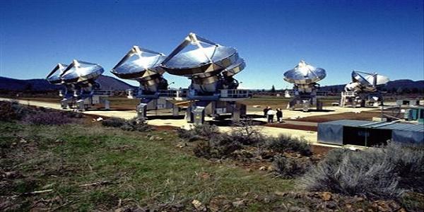 Οι Ρώσοι ενημέρωσαν (με καθυστέρηση) για μυστηριώδες εξωγήινο σήμα