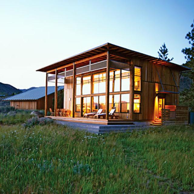 Small Modern Home Design: Amazing Home Design And Interior
