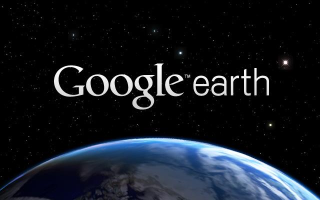برنامج Google Earth Pro