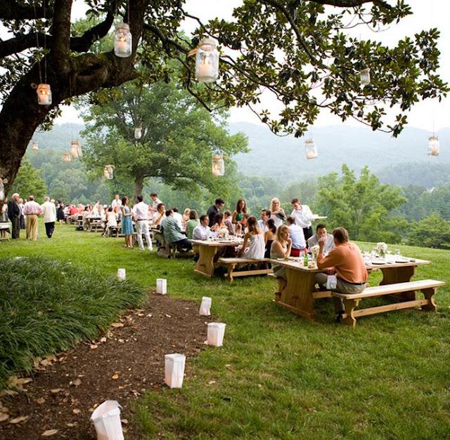 Blackberry Farms in Walland Wedding Venue