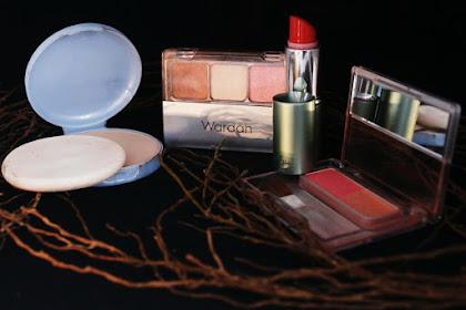 Ketahui fakta sejarah perkembangan kosmetik