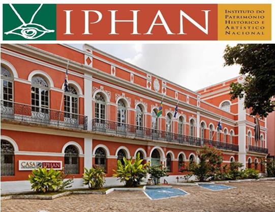 Iphan Concurso com 411 vagas para Auxiliar Institucional Administrativo e Técnico em Edificações