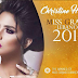 Christine Houry is Miss Grand Lebanon 2017 | Miss Grand International 2017