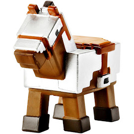 Minecraft Series 4 Horse Mini Figure