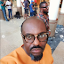Nollywood actor Jim Iyke goes bald for new movie role