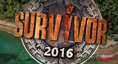 Survivor 2016-Survivor'da Kim Elendi