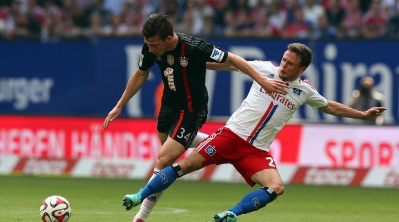 Hamburgo vs Bayern Múnich EN VIVO por la Bundesliga
