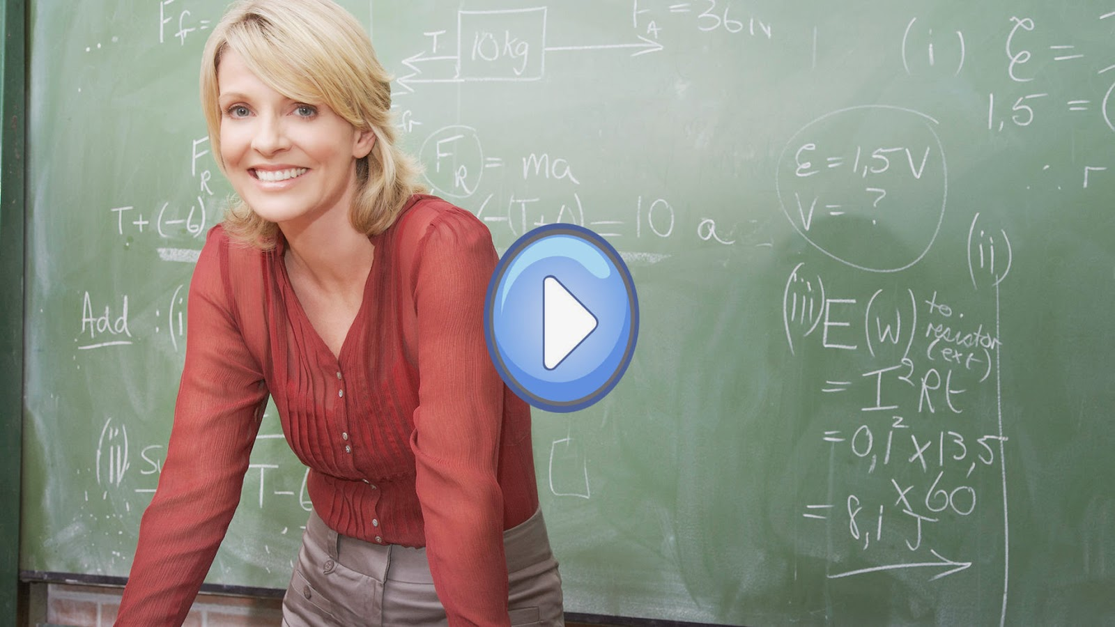 Idea 44 de 1000 ideas de tesis: ¿Cómo se puede enseñar valores y vectores propios en Matemáticas?