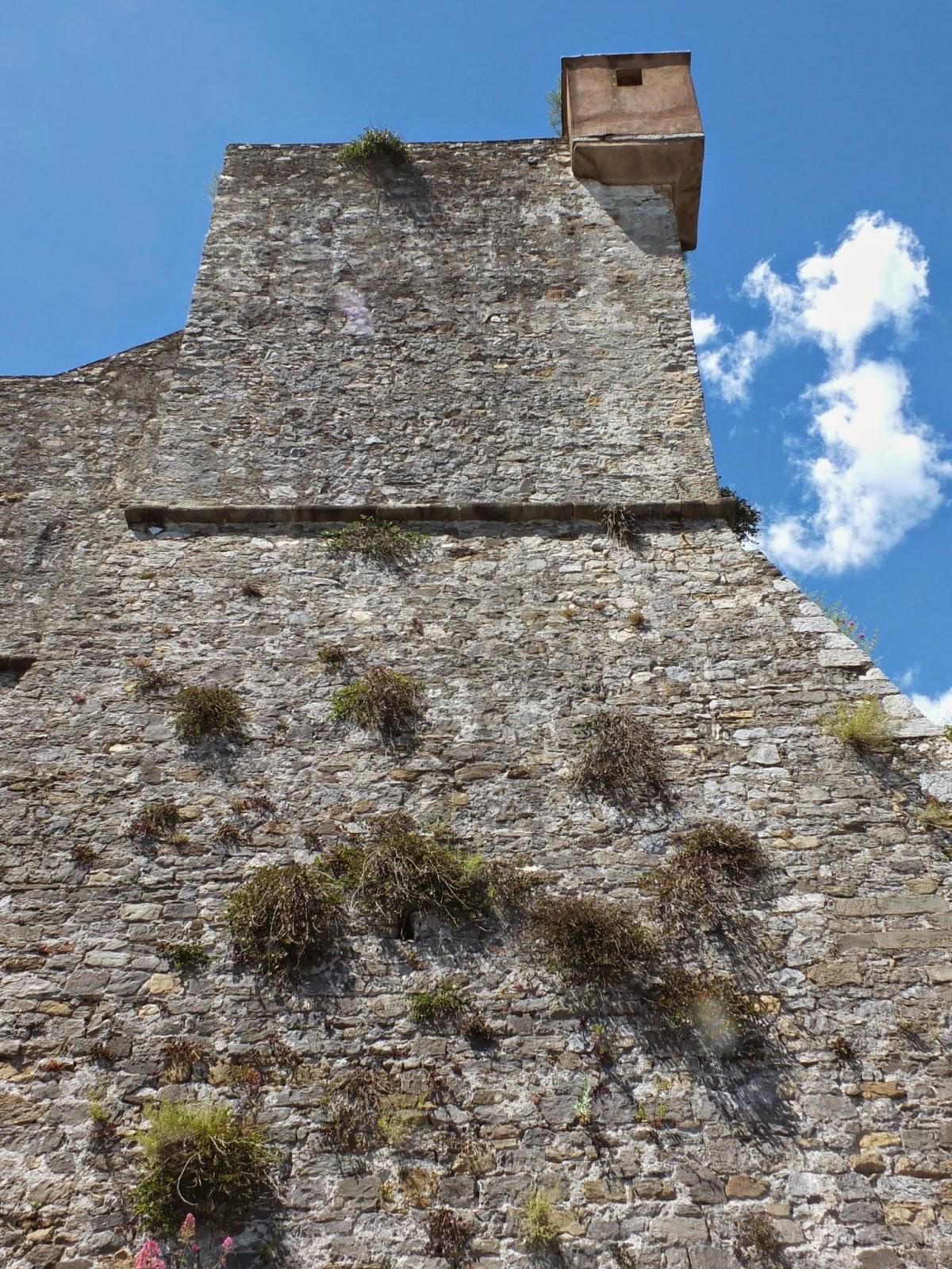 San Giorgio Castle, La Spezia