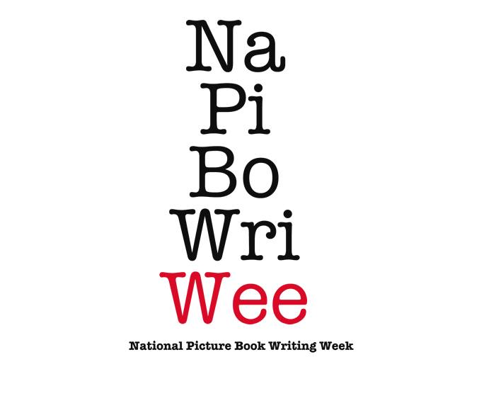National Picture Book Writing Week