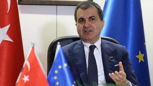 Turquía: Ocidente llama a democracia y asigna a un presidente interino