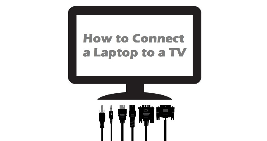 how do you hook a laptop up to a tv The complete guide to setting up and if you do not connect an ethernet cable, apple tv's setup mirror iphone to apple tv os x to mirror from any laptop or.