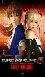 57400 - Dead or Alive 5: Last Round [v 1.09B + 68 DLC] RePack