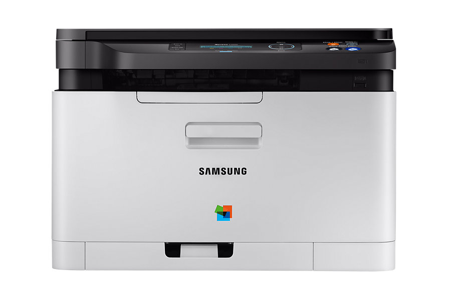 Samsung C48x Series Printer Driver