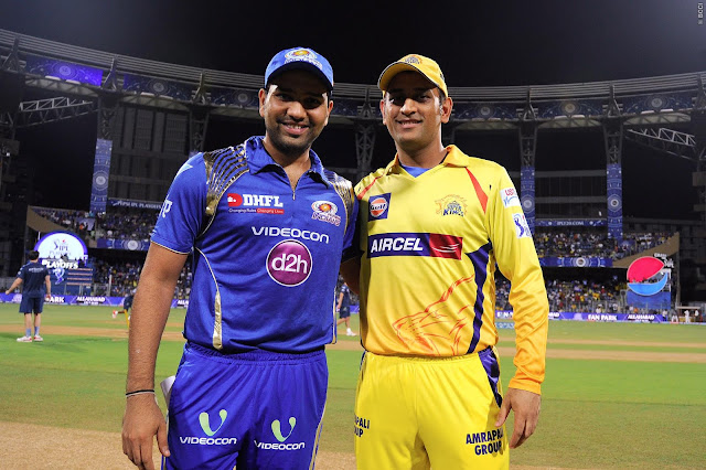How to watch IPL 2018 live :India's Cricket Premier League online