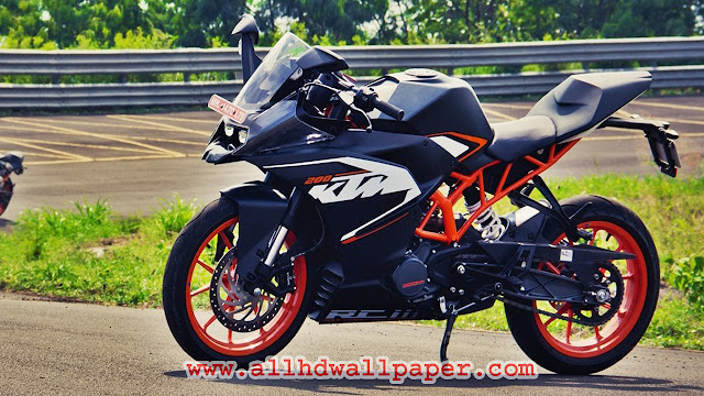 Download Ktm Bike Hd Photos