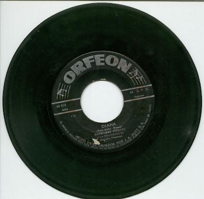 Varias interpretes, sencillos (1960-74) 01. DIANA…