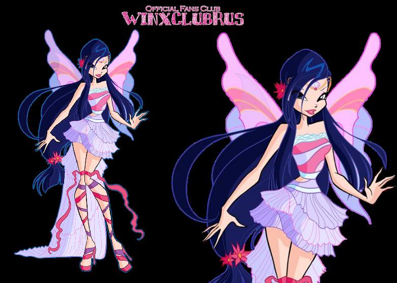 Nuevas imágenes del Winx Club Harmonix!!