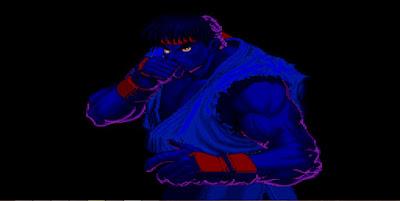 Super Street Fighter II - Captura 1