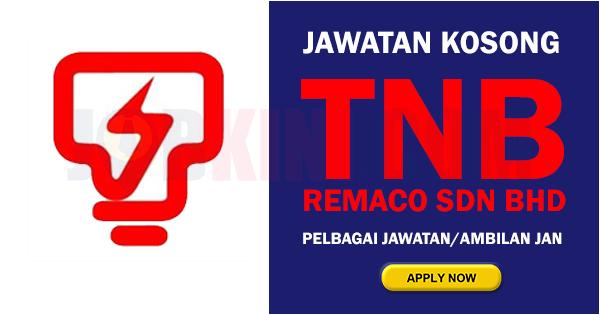TNB Repair & Maintenance Sdn Bhd