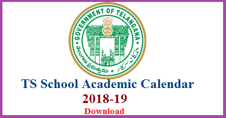 ts-telangana-school-academic-calendar-2018-19-sa-fa-exams-holidays-activities-schedule-download