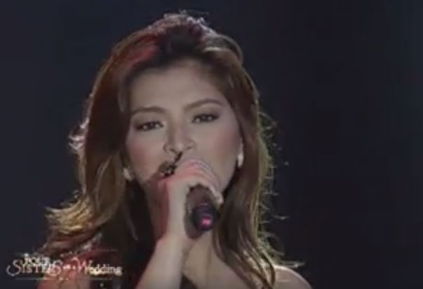 Angel Locsin's Cover Of 'Torn' Went Extremely Viral Online! WATCH THIS!