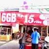 Distributor Jual paket internet murah ZHR Kstore Tanggerang Pin BBM : 5A7C7BEE