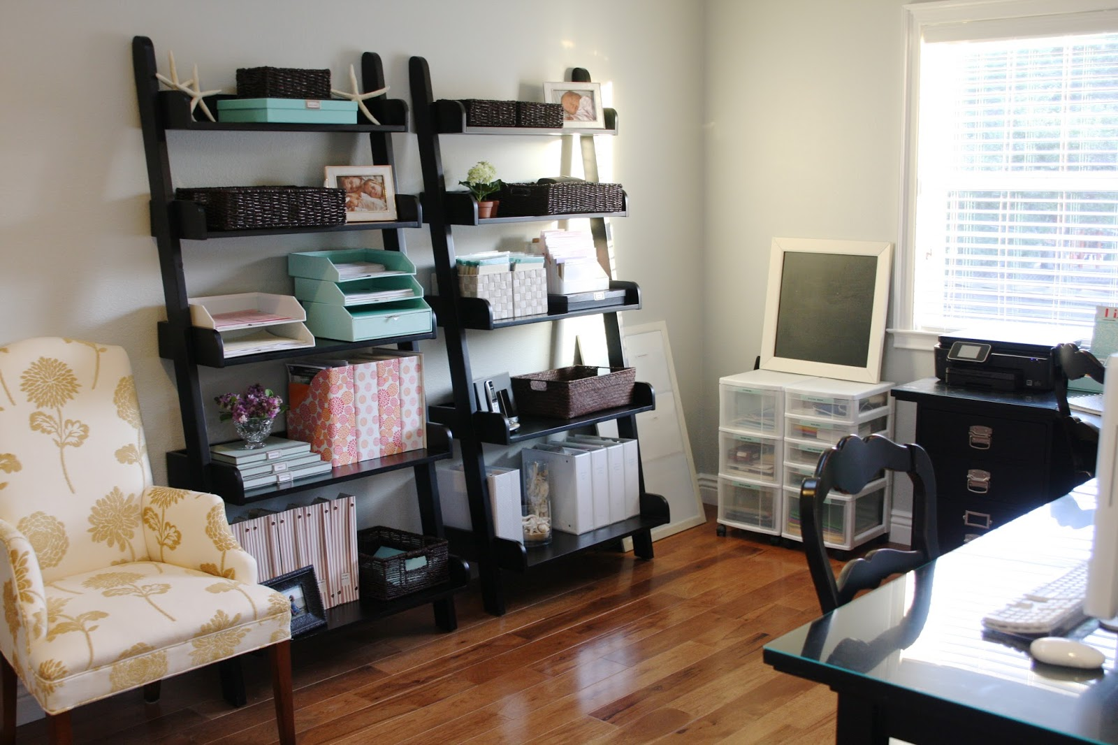Simply Organized Home Office - with Martha Stewart ...