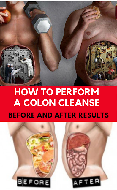 Does It Help You Detoxify Your Body. Before And After Results